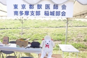 平成27年度稲城市地域防災訓練