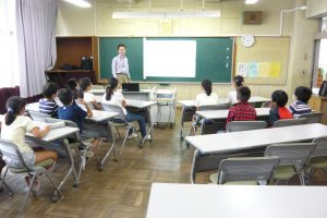 南多摩獣医師会 学校飼育動物調査