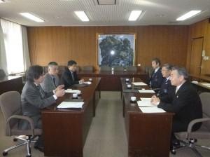 多摩市と(公社)東京都獣医師会南多摩支部多摩部会は、災害時における動物救護に関する協定を締結致しました。